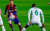 Ronaldo và Messi vẫn đang là số 1 ở Serie A và La Liga