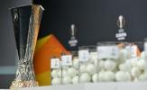 M.U, Arsenal và Spurs có thể đụng độ ai ở vòng 1/8 Europa League?