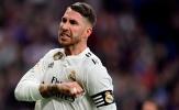 'Trùm cuối' ra tay, vụ Sergio Ramos coi như đã rõ