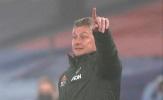 Solskjaer thừa nhận sự thật đau đớn về Man Utd