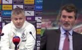 Roy Keane nói lời thật lòng về cơ hội vô địch của Man Utd
