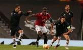 Paul Pogba: 'Bọn họ muốn tống cổ tôi khỏi sân'