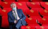 Sir Alex Ferguson nói hộ 'tiếng lòng' về Super League