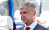 Arsene Wenger: 'Tôi không ngạc nhiên với Super League'