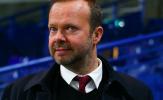 CHÍNH THỨC! OTF rung chuyển, Ed Woodward chia tay Man Utd