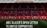 Man Utd gửi tâm thư tới NHM, thừa nhận sự thật về Super League