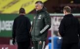 Solskjaer xác nhận, Man Utd sắp ký HĐ mới