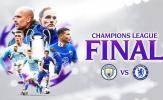 Trường hợp nào Premier League có 5 suất dự Champions League mùa tới?