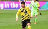Sancho muốn rời Dortmund, bom tấn sẵn sàng nổ ở OTF?