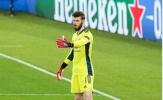 XONG! Rõ vụ De Gea rời M.U, tái hợp Mourinho ở Roma