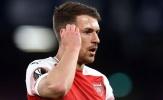 'Đứa con lưu lạc' muốn trở lại khoác áo Arsenal