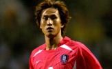 Người hùng World Cup 2002 của Hàn Quốc qua đời
