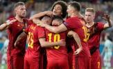 HLV Bỉ nêu 2 cái tên xứng đáng giành Quả bóng vàng