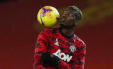 Quyết định 50 triệu bảng của Pogba mang lại bài học xương máu cho Liverpool