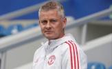 'Không CLB Premier League nào muốn chiêu mộ Solskjaer'
