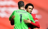 CHÍNH THỨC! Liverpool hoàn tất hợp đồng mới quan trọng