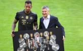 Cựu sao Bayern đẳng cấp muốn gia nhập Man Utd, giá 0 đồng