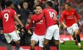 Đội hình mạnh nhất của Man Utd sắp xuất hiện