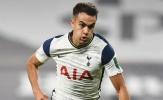 Cascarino giục Real Madrid kích hoạt điều khoản mua lại với sao Tottenham