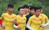 5 điều đáng chờ đợi ở trận đấu nội bộ ĐT Việt Nam vs U22 Việt Nam