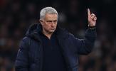 Harry Winks 'tịt ngòi' gần 2 năm, Mourinho nói gì?