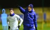 Vừa đến Chelsea, Tuchel đã yêu cầu mua sát thủ 19 trận 21 bàn