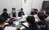 Thầy Park chỉ ra 3 bước chuẩn bị quan trọng cho VL World Cup
