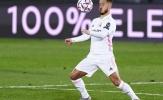 Eden Hazard chơi quá xuất sắc, HLV mừng rỡ nói 1 lời