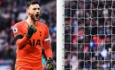 Hugo Lloris hết thời, Tottenham nhanh tay liên hệ 'cỗ máy cản phá EPL'