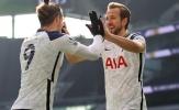 'Man City nên tránh chiêu mộ Harry Kane'