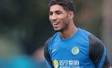 Xác nhận: Vượt mặt Chelsea, PSG đạt thỏa thuận 5 năm với Hakimi