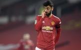 Những con số cho thấy Man United không còn quá phụ thuộc vào Fernandes
