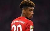 Liverpool hỏi mua Coman, Bayern ra giá cực chát