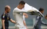 Ronaldo tiếp tục hành động nông nổi, Pirlo đưa ra phán quyết