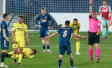 Sao Villarreal tiếc nuối vì không 'kết liễu' được Arsenal