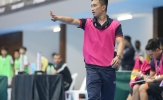 HLV nữ Futsal Việt Nam: Đã đến lúc không còn sợ người Thái