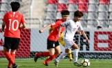 """Việt Nam đối mặt """"ngọn núi lớn"""" ở vòng playoff Olympic 2020"""