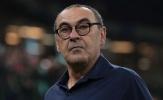 Juventus 'căng mình' bảo vệ Sarri 24/24 khỏi Covid-19