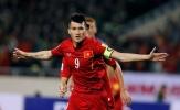 Lê Công Vinh nhận vinh dự từ AFC, sánh vai cùng Kiatisak và cựu sao NHA