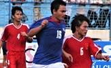 Thần đồng Thái Lan lụi tàn sự nghiệp vì thói ăn chơi