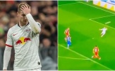 'Thần gỗ' Werner hiện hình, NHM hả hê: 'Cậu ta là bóng ma, là Morata 2.0'