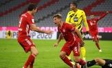 Trước trận Siêu kinh điển, sếp lớn Dortmund kiêng nể 1 cái tên của Bayern