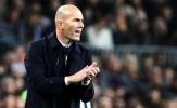 'Nếu là HLV, tôi sẽ giống như Zidane...'