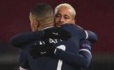 Neymar làm 1 chuyện với Mbappe, Tuchel lập tức phá vỡ im lặng