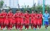 CHÍNH THỨC: HLV Park Hang-seo công bố 24 cầu thủ triệu tập lên U22 Việt Nam