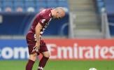 Nghỉ thi đấu 4 tháng, Iniesta ra quyết định tương lai