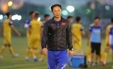 Thầy Park bận bịu cùng ĐTQG, ai sẽ là 'kép phụ' dẫn dắt U22 Việt Nam?