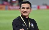HLV Kiatisak giải nghĩa câu nói '10 năm nữa bóng đá Việt Nam mới bắt kịp Thái Lan'