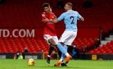 Solskjaer dùng 'bài tủ', Man Utd sẵn sàng khiến Man City ôm hận