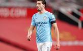Chiêu mộ Ruben Dias, Man City mở khóa một 'cỗ máy phòng thủ' khác